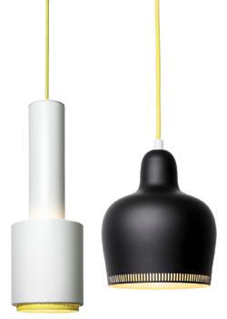 Alvar Aalto Pendants