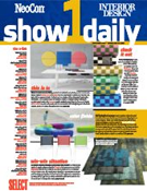 Show Daily One Cover NeoCon