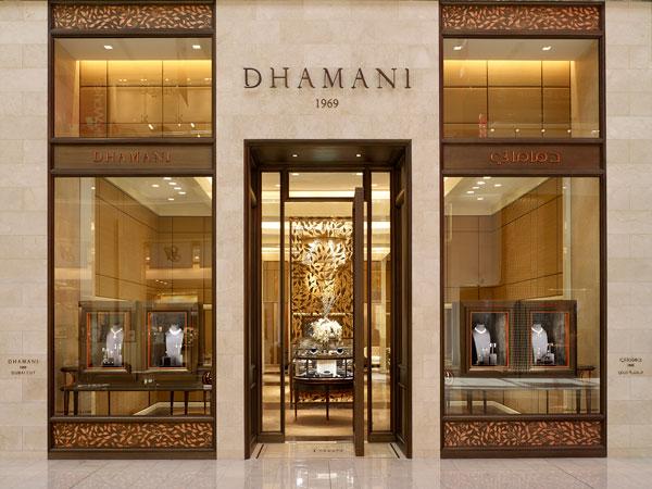 Callison Dhamani C01 Store Entrance N2
