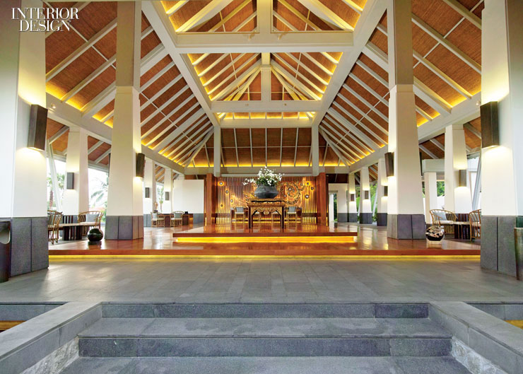 Regent Phuket Blink Design Group Hospitality Giants
