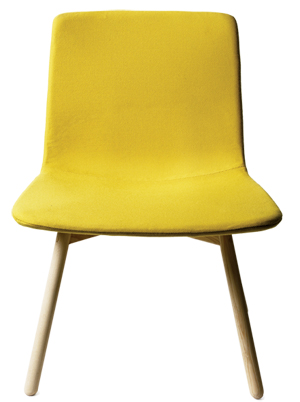 Flake IV Chair
