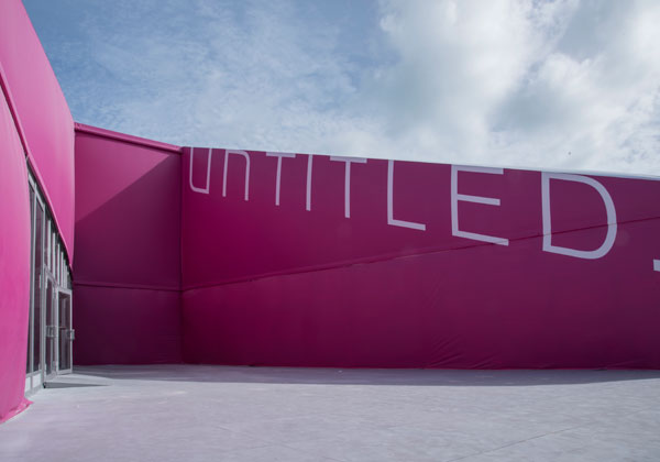 UNTITLED2014 Exterior2 Photo By S