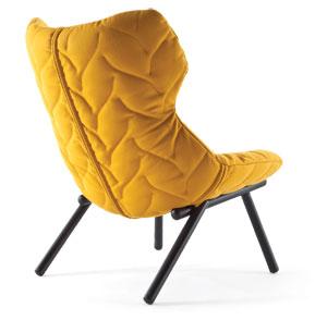 Foliage armchair