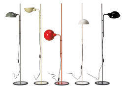 Luis Porqueras lamps