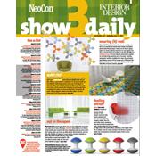 Show Daily 3 NeoCon