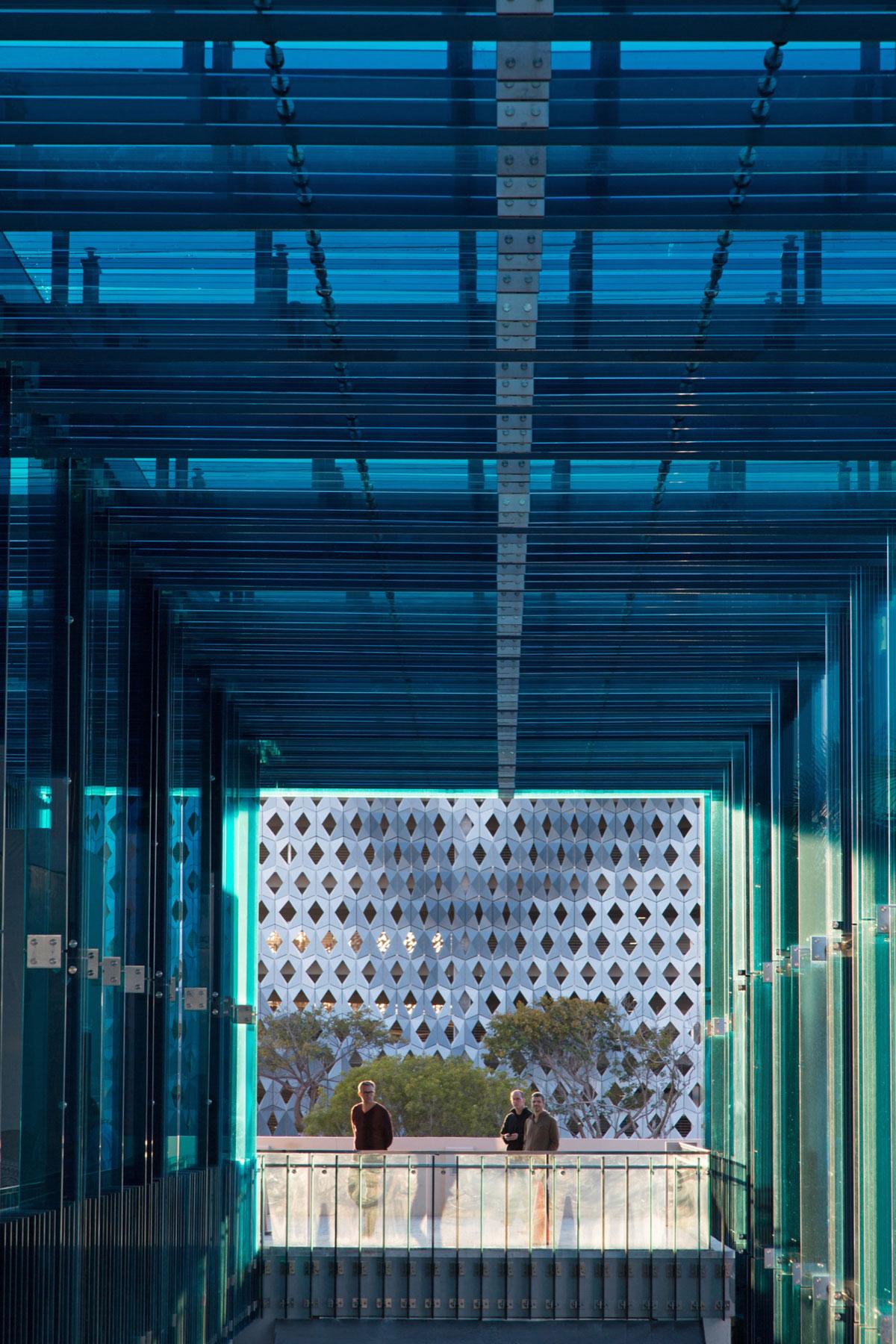 New Builds In Miami Sou Fujimoto S Palm Court City View