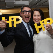 HIP At NeoCon Awards