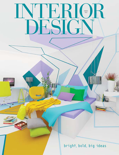 Interior design march 2015 for Interior design magazin