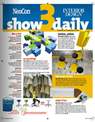 Show Daily 3