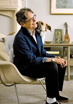 2014 hall of fame inductee andrea woodner for Andrea s interior design gallery