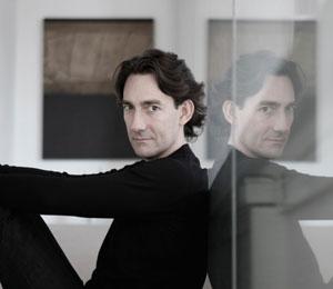 Nicolas Gwenael Portrait