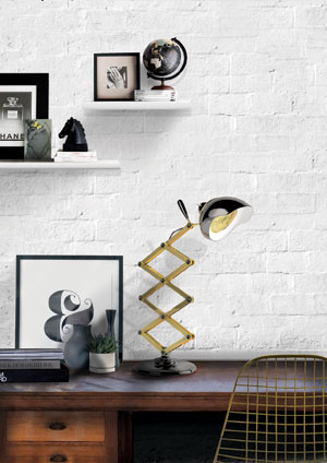 Billy desk lamp