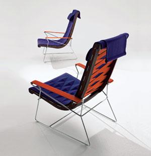 J.J Chairs