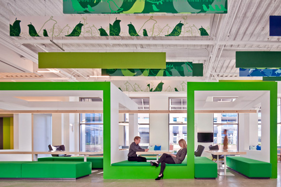 2012 top 100 design giants for Top interior design firms in new york