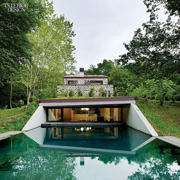 5 Thumbs 21615 Pool Santa Pau House Sausriballonch Architects 0214