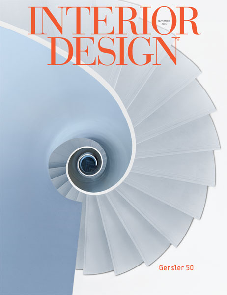 Docservis Gensler Cover