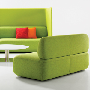 NeoCon Preview: Seating
