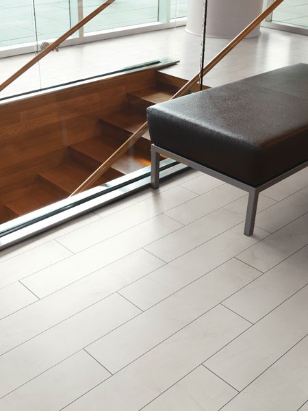 Crossville Porcelain Stone : Hydrotect antimicrobial tile by crossville adds