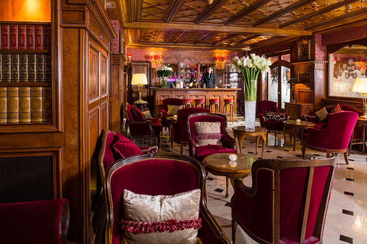 Project Hotel Regina Firm DIRIM Original Opening Date 1900