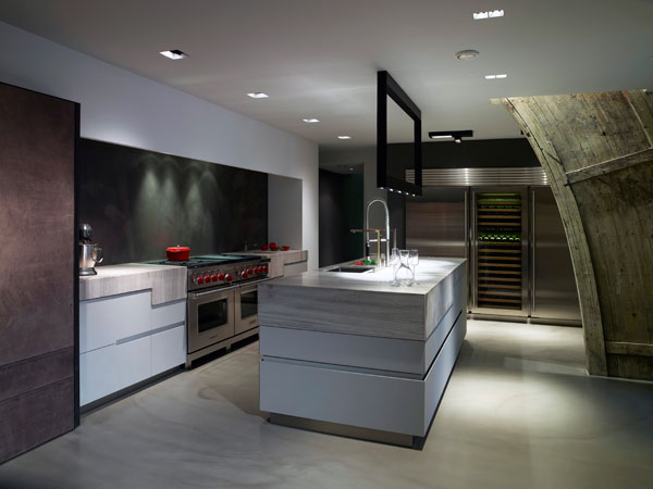 Davy Swanenberg Of Culimaat Kitchens ...