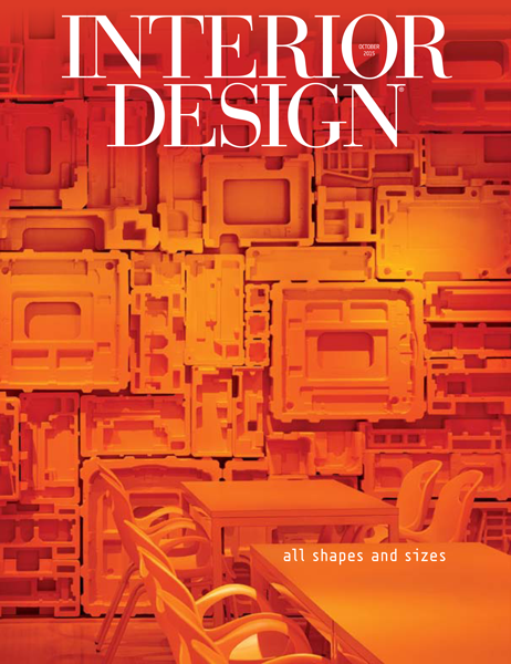 Interior design october 2015 for Interior design magazine