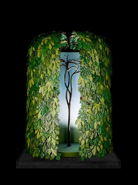 Fig Leaf By Tord Bootnje (c) Lee Mawdsley, Courtesy Of Meta