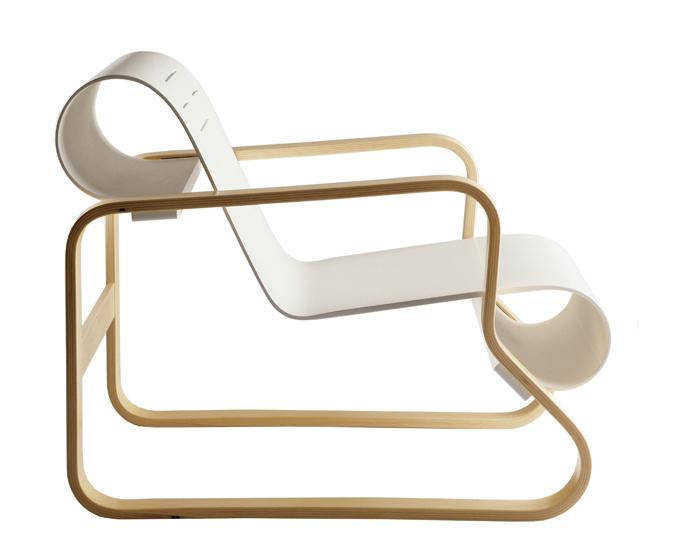 Paimio Chair 41 Artek