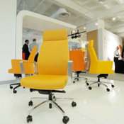 Allseating Neocon 2014 Showroom