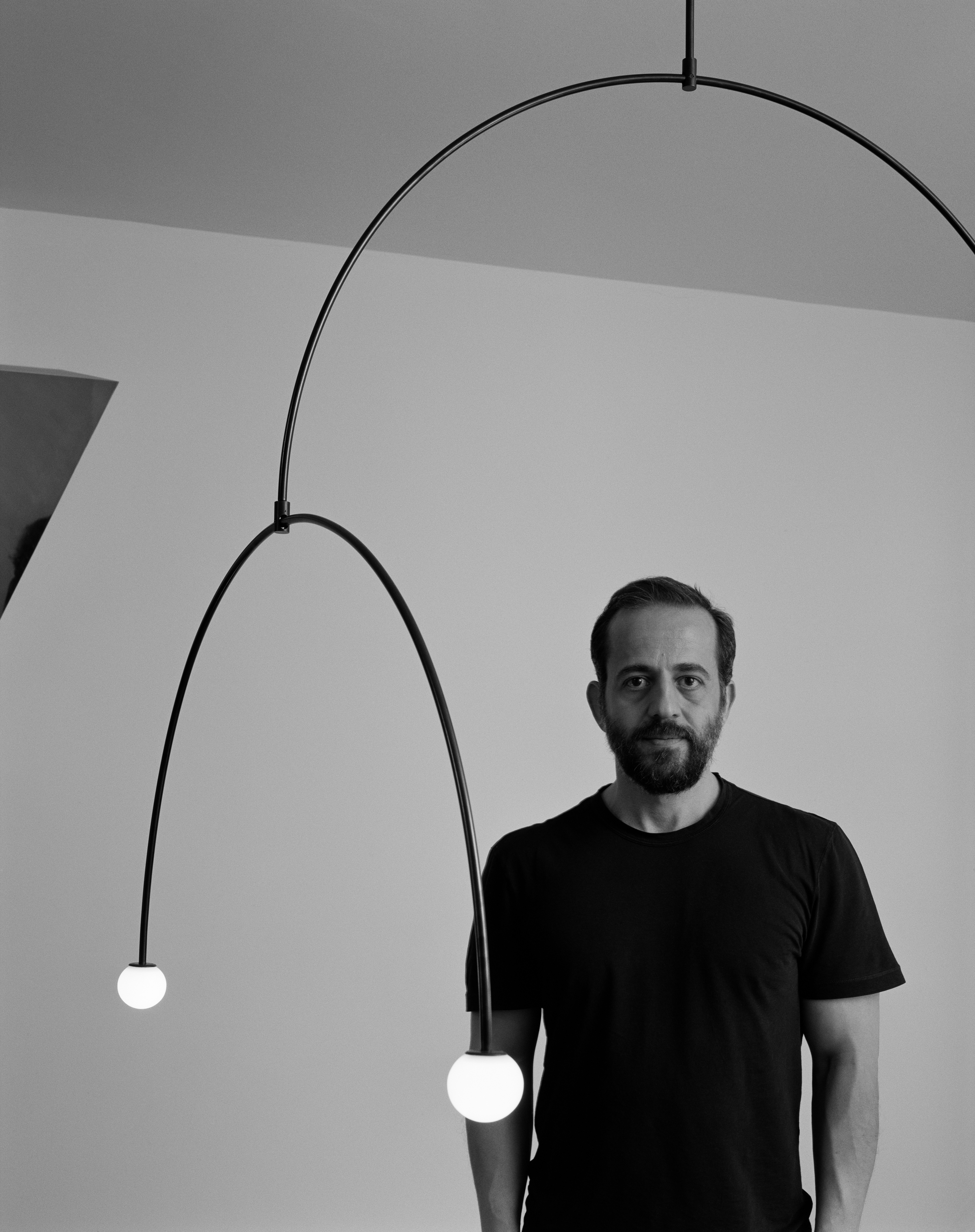Michael Anastassiades Wows Salone Crowds With 15 Designs
