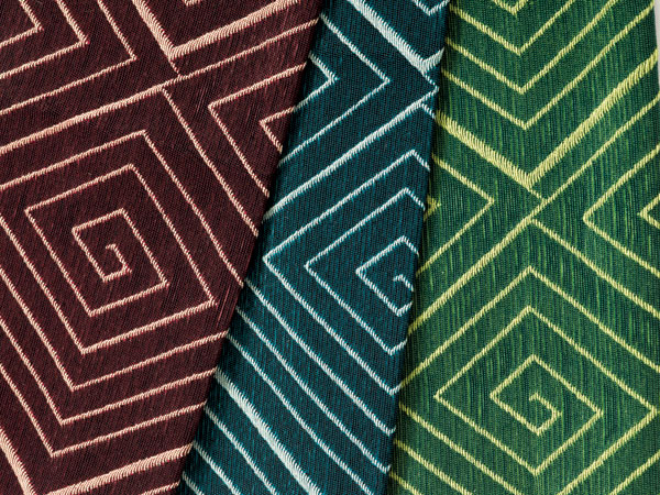 Knoll Textiles Adjaye Collection Neocon 03