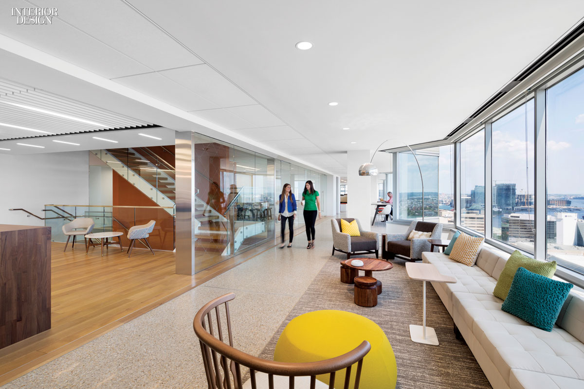 Design advice from the winners of gensler 39 s don brinkmann award for Teach yourself interior design