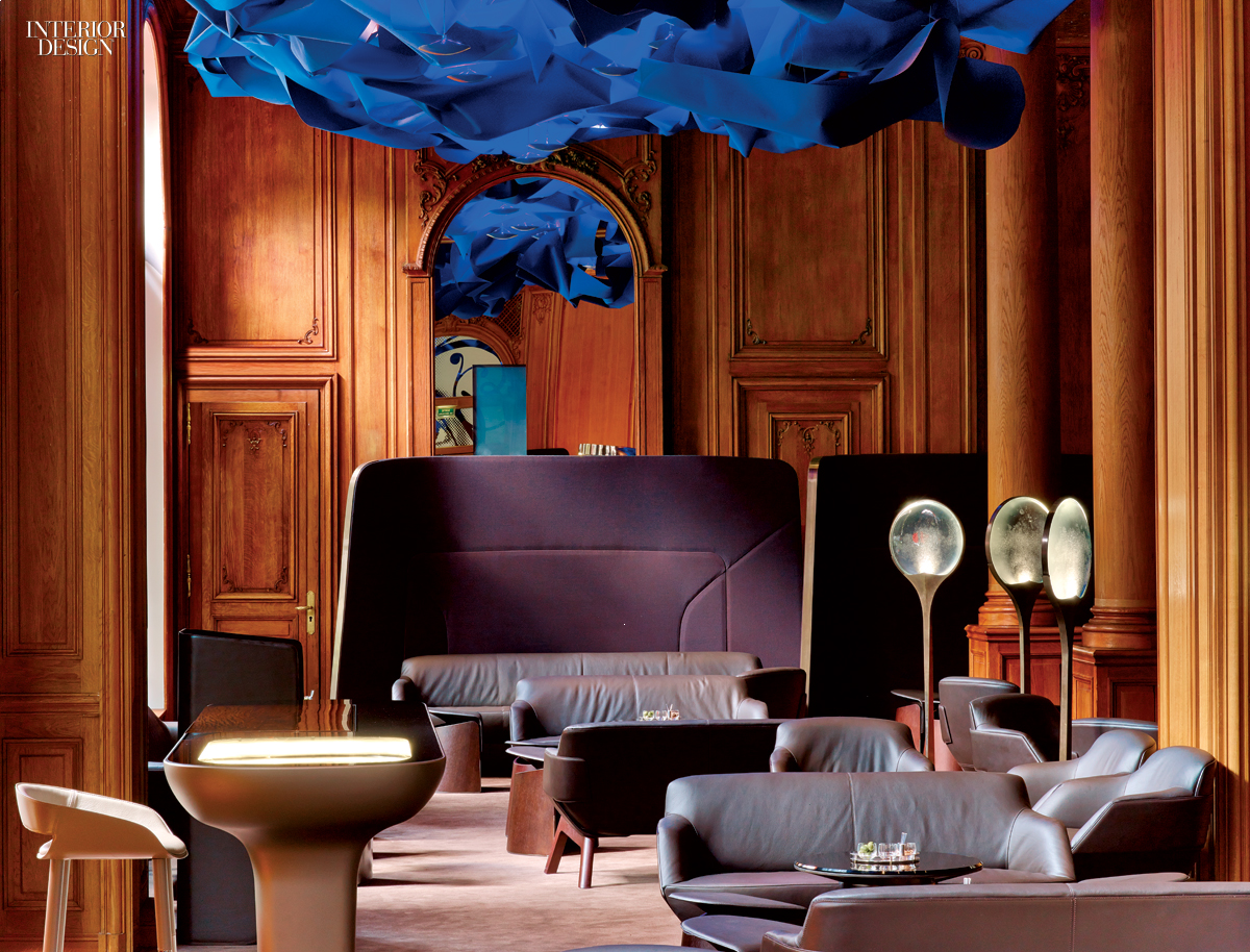 Hotel Le Fabric Paris
