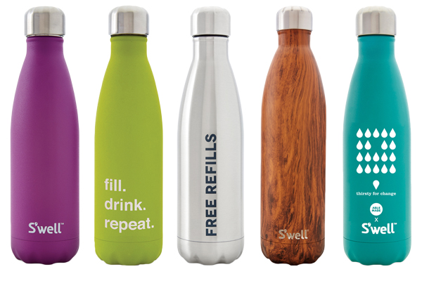 Big Ideas  S well Water Bottles Stay Cold for 24 Hours fb200ba80b20