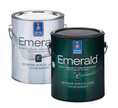 Sponsored Content Sherwin Williams Takes Paint Quality To