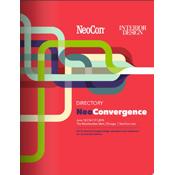 NeoCon Show Directory 2015 Cover