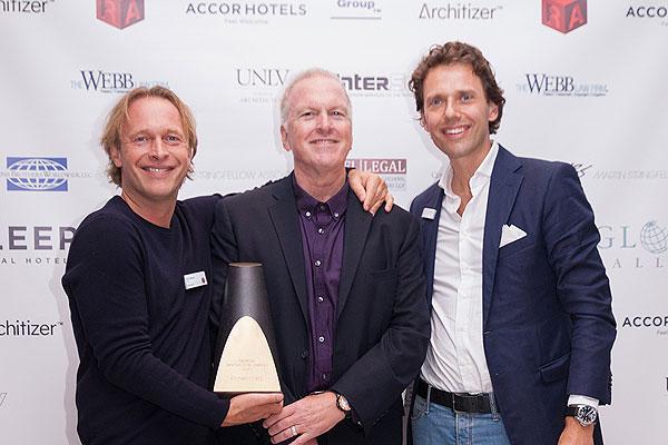 Radical Innovation Award