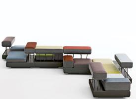 plot modular