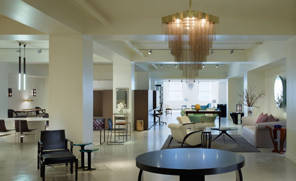 Atelier Gary Lee At The Merchandise Mart Chicago