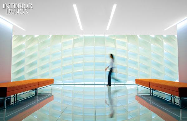 87 Interior Design Hall Of Fame Awards Michael Vanderbyl Receives Iida Titan Award