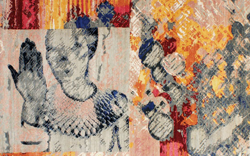 Hand Knotted Rugs By Akya Design