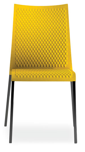 In and Out stacking chair