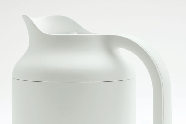 muji Hot Water Kettle 01 Detail