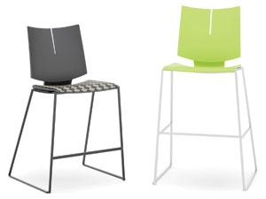 Quanta HD stools