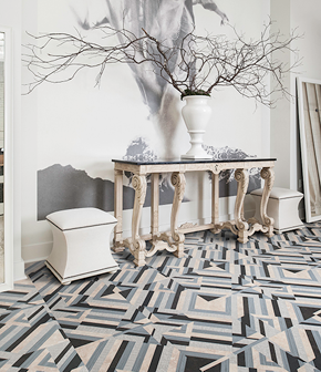 A New Step In Modular Installations With Mannington