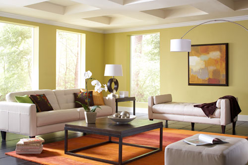 sponsored content sherwin williams takes paint quality to. Black Bedroom Furniture Sets. Home Design Ideas