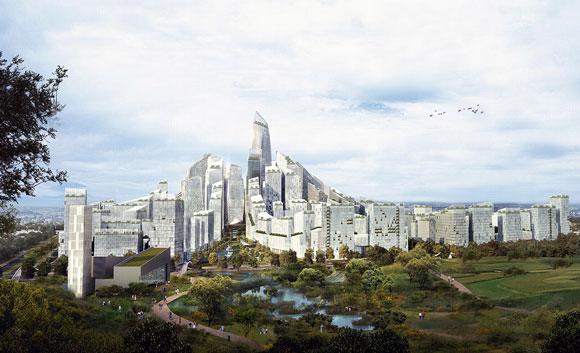 Xixian Overall