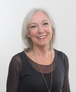 Julia Monk
