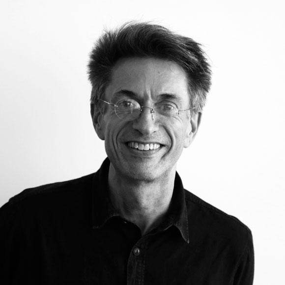Louis Schump, principal, Rapt Studio.