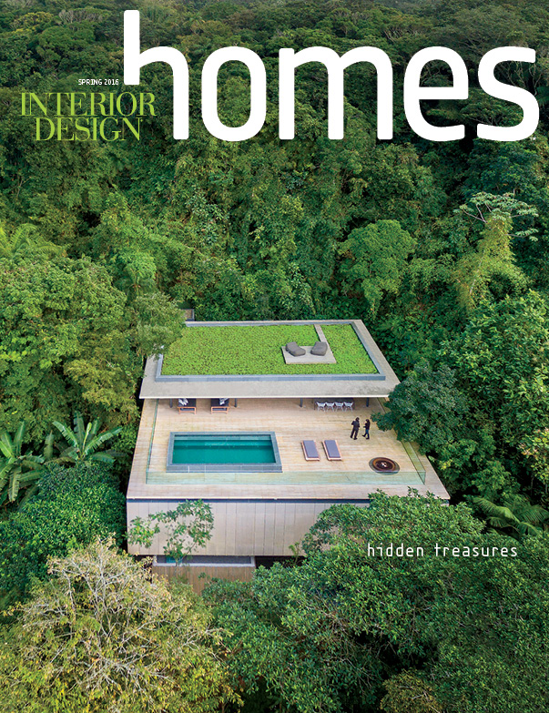 Interior Design Homes Spring 2016